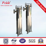 Good Mechanical Intensity Precision Filter for Water Treatment