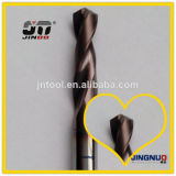 China Balzers Coating High Precision Drill Bit Tungsten Carbide Tap and Drill Bits Set