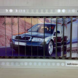 Water Proof Advertising Billboard Lightbox (F3V-60p-010)