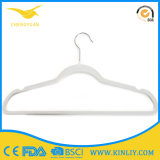 China Supply Cloth Coat Plastic Hanger Home Use with High Quality