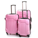 "100% Pure PC Trolley Case PC Luggage Set Ppc02-C20""24""28"" (PPC002-C20/24/28)"