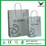 Luxury Laminationed Gift Kraft Paper Bags