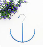 High Quality Wire Clothes Hanger Custom Color