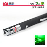 5 Star Patterns Laser Pointer 5-10mw (BGP-3012-1)
