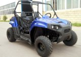 150CC Utility ATV With Blue (LZ(150-1))