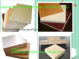 Hot Sale Melamine Faced Particle Board 12 18mm