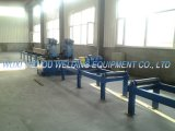 H Beam Flange Straightener Machine (YZJ)