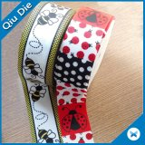 2.9inch Cartoon Inch Grosgrain Ribbon for Present/Gift Wrap