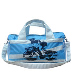 Casual Outdoor Sport Gym Duffel Bag