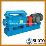 Rotary Vane Vacuum Pump (2X)