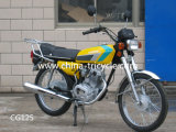 125cc Motorcycle with High Quality (CG125)