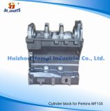 Spare Parts Cylinder Block for Perkins 3.152 Mf135 Rope Seal Zz50283