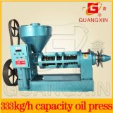 High Output Electric Heating Oil Press (YZYX120WK)