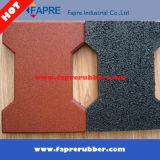 High Quality Rubber Bricks, Rubber Tile Horse Product