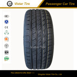 Luxury PCR Car Tire with Labeling Reach E-MARK