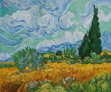 Gogh, Vincent Van Oil Painting