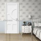 Eco-Friendly Fire-Resistant WPC Interior Soundproof Door for Bedroom (YM-033)