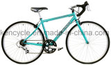 700c 14 Speed Commuter Bicycle /Versatile Road Bike for Adult Bike and Student/Cyclocross Bike/Road Racing Bike/Lifestyle Bike