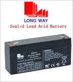 6V 3.2 Emergency Light Power Battery