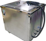Wheel Hubs Ultrasonic Cleaner Customized Tank Size with CE & 1 Year Warranty