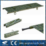Aluminum Alloy Medical Fold up stretchers