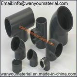 Solid PE Pipe Fitting Cross Made in China