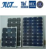 Green Enery Saving 150W Mono Solar Panels in Chinese Factory