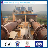 China High Standard Certification Ce BV ISO9001: 1008 Kaolin Rotary Kiln for Sale