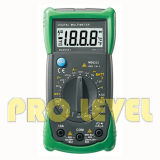 Professional 2000 Counts Pocket Digital Multimeter (MS8233AL)