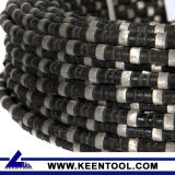Diamond Wire Rope for Granite Quarrying