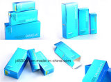 Luxury Fancy Paper Cosmetic Box with Logo Hot Stamp Emboss