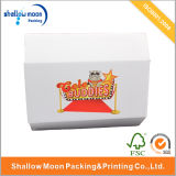 Hot Selling Handmade Foldable Paper Packaging Box (AZ122034)