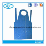 Waterproof Disposable PE Apron for Adult