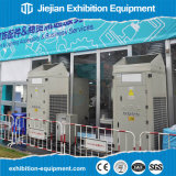 Vertical Type Air Conditioning Units