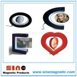 Magnetic Levitated Spinning Photo Frame for Gift&Decoration
