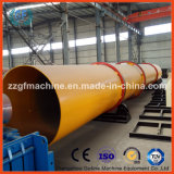 High Efficient Rotary Sawdust Dryer