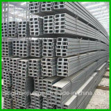 Hot Sale Q345 Carbon Steel U Channel in Stock