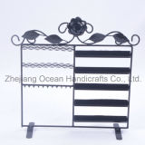 Metal Stand for Earrings and Rings (MT-119)