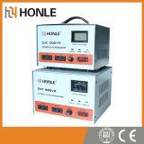 Servo Motor Type Voltage Stabilizer, Servo Type Voltage Stabilizer