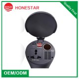 Cup Style Car Inverter with Waterproof Cap