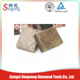 Power Tool Parts Type Granite Cutter Segment