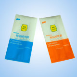 Paper Laminated with Plastic Film Rice Pouch