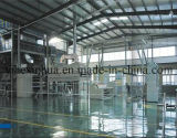 Ssmms Non Woven Fabric Production Line 1600mm