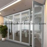 Laminated Glass Door Good Quality