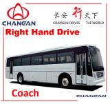 Changan Sc6108 Luxury Coach Bus Price of New Bus