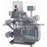 High-Speed and Auto Alu-Alu Foil Packing Machine (DLL-158)