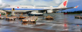 Air Freight From China to Basel Bastia Belfast Shipping Agent
