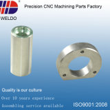 Small MOQ OEM Aluminum Steel Precision CNC Lathe Turning Parts