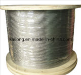 AISI 316 7x7-4.0mm Stainless Steel Wire Rope