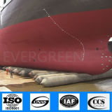 Ship Launching Airbags ISO14409, CCS Certificated